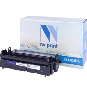 Барабан NV-Print Panasonic KX-FAD412A