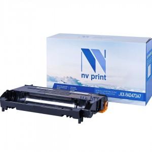 Барабан NV-Print Panasonic KX-FAD473A7