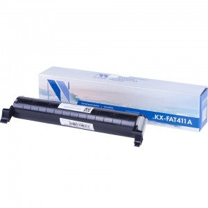 Картридж NV-Print Panasonic KX-FAT411A