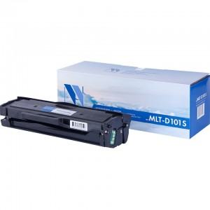Картридж NV-Print Samsung MLT-D101S