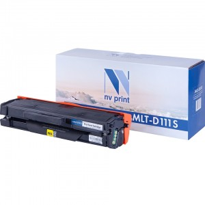 Картридж NV-Print Samsung MLT-D111S