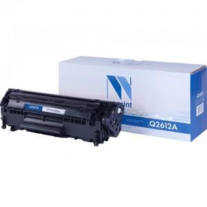 Картридж NV-Print HP Q2612A