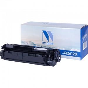 Картридж NV-Print HP Q2612X