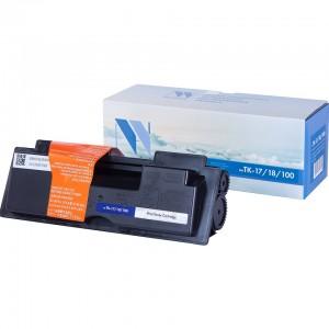 Картридж NV-Print Kyocera TK-17/18/100