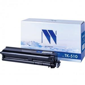 Картридж NV-Print TK-510Bk