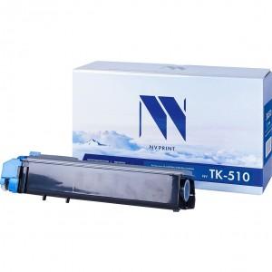 Картридж NV-Print TK-510C