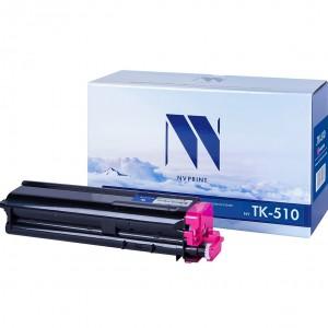 Картридж NV-Print TK-510M