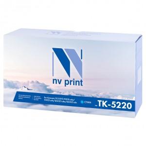 Картридж NV-Print TK-5220C
