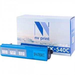 Картридж NV-Print Kyocera TK-540C