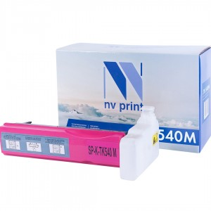 Картридж NV-Print Kyocera TK-540M