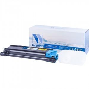 Картридж NV-Print Kyocera TK-580C