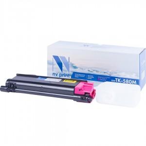 Картридж NV-Print Kyocera TK-580M