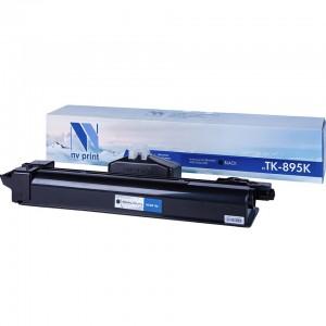 Картридж NV-Print TK-895K