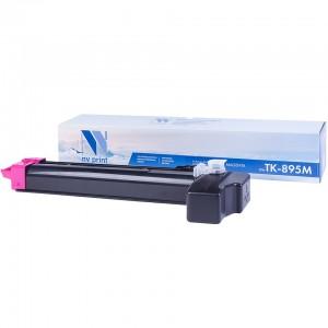 Картридж NV-Print TK-895M