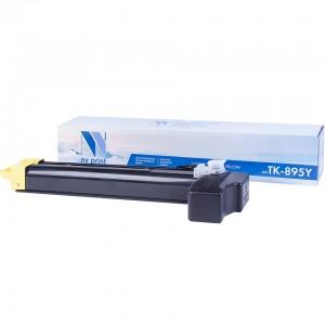 Картридж NV-Print TK-895Y