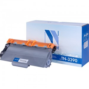 Картридж NV-Print Brother TN-3390