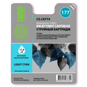 Картридж Cactus CS-C8774 №177