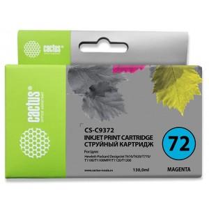 Картридж Cactus CS-C9372