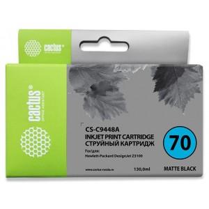 Картридж Cactus CS-C9448A