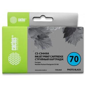 Картридж Cactus CS-C9449A