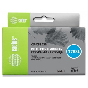 Картридж Cactus CS-CB322N