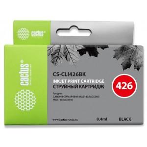 Картридж Cactus CS-CLI426BK