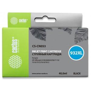 Картридж Cactus CS-CN053