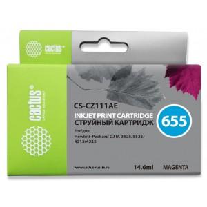 Картридж Cactus CS-CZ111AE