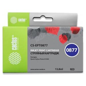 Картридж Cactus CS-EPT0877
