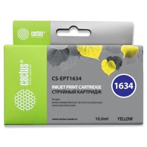 Картридж Cactus CS-EPT1634