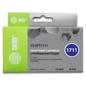 Картридж Cactus CS-EPT1711