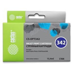 Картридж Cactus CS-EPT342