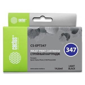 Картридж Cactus CS-EPT347