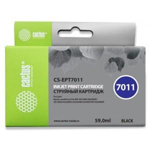 Картридж Cactus CS-EPT7011