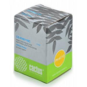 Картридж Cactus CS-PH6110C