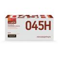 Картридж EasyPrint LC-045H BK