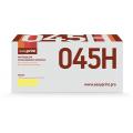 Картридж EasyPrint LC-045H Y