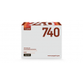 Картридж EasyPrint LH-740