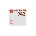 Картридж EasyPrint LH-743