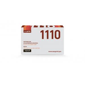 Тонер-картридж EasyPrint LK-1110