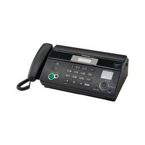 Факс Panasonic KX-FT984RU-B