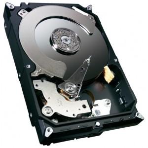 "Жесткий диск 3.5"" SEAGATE Barracuda , 1Тб, HDD, SATA III (ST1000DM003)"