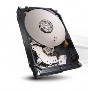 "Жесткий диск 3.5"" SEAGATE, 2Тб, HDD, SATA III (ST2000VN000)"