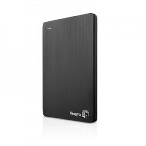 Внешний жесткий диск SEAGATE Slim, 500Гб (STCD500202)