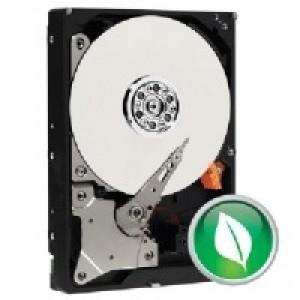 "Жесткий диск 3.5"" WD Caviar Green, 3Тб, HDD, SATA III (WD30EZRX)"