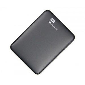 Внешний жесткий диск WD Elements Portable, 2Тб, (WDBU6Y0020BBK-EESN)
