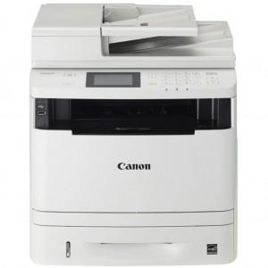 МФУ A4 Canon i-SENSYS MF411dw (0291C022)