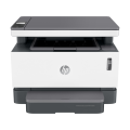 МФУ A4 HP Neverstop Laser MFP 1200a (4QD21A)