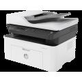 МФУ A4 HP LaserJet MFP 137fnw (4ZB84A)