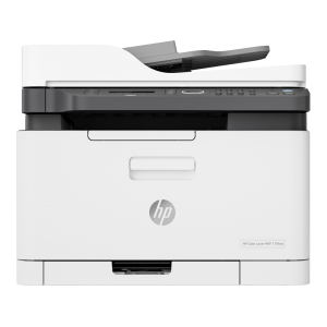 МФУ A4 HP Color Laser MFP 179fnw (4ZB97A)